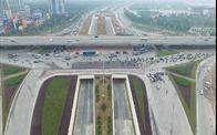 Hà Nội: Duyệt chỉ giới đường đỏ nút giao đường Vành đai 3,5 - Đại lộ Thăng Long