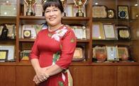 """Tổng Giám đốc Phúc Khang: """"Giải thưởng Quốc gia Bất động sản Việt Nam sẽ giúp lan tỏa tinh thần xanh"""""""