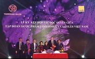 Savills Việt Nam quản lý độc quyền các dự án của Vimefulland