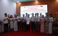 Hội Môi giới Bất động sản Việt Nam có thêm văn phòng đại diện tại Thái Nguyên