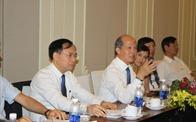 Thứ trưởng Bộ Xây dựng: VNREA đưa nguyện vọng của doanh nghiệp bất động sản đến cơ quan Nhà nước