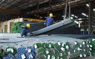 Giá thép tháng 11 tăng khoảng 10 - 20 USD/tấn