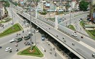 Hà Nội sắp có đường trên cao từ cầu Vĩnh Tuy đến Ngã Tư Sở