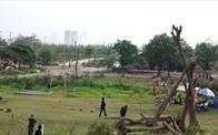 Hà Nội chỉ đạo xử lý vi phạm đất đai, trật tự xây dựng quận Tây Hồ