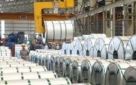 Áp thuế chống bán phá giá thép mạ nhập khẩu