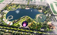 Tập đoàn Nam Cường xây dựng Công viên Thiên văn học ngoài trời đầu tiên tại Đông Nam Á