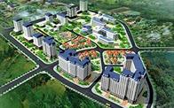 Hà Nội điều chỉnh cục bộ quy hoạch phân khu đô thị GN tại Mê Linh
