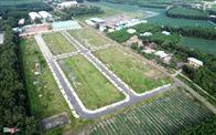 Tạm ngừng cấp phép xây dựng khu dân cư, quy hoạch vùng phụ cận sân bay Long Thành