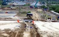 Hà Nội thúc tiến độ các dự án giải phóng mặt bằng và xây dựng hạ tầng đất dịch vụ