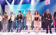 Khang Điền vinh dự đạt nhiều giải thưởng trong năm 2017