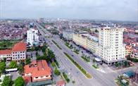 Thành phố Bắc Ninh lên đô thị loại I