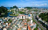 Điều chỉnh quy hoạch sử dụng đất tỉnh Quảng Ninh