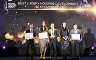 The Venica của Khang Điền đạt giải thưởng PropertyGuru Vietnam Property Award 2018
