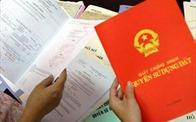 Hà Nội: Sửa đổi quy định về cấp giấy chứng nhận quyền sử dụng đất