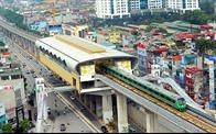 Đầu tháng 4, đường sắt Cát Linh - Hà Đông chưa thể vận hành