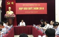 Hạn chế phương tiện cá nhân trước mắt ở Hà Nội và TP.HCM