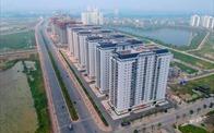 Toàn cảnh tuyến đường nối vào KĐT Mường Thanh, Thanh Hà sắp hoàn thành