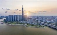 Khai trương Vinpearl Luxury và đài quan sát Landmark 81 Skyview cao nhất Đông Nam Á