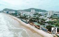 Sẽ bán đấu giá hàng loạt khu đất vàng tại TP Vũng Tàu
