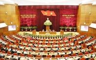 Thông báo Hội nghị lần thứ mười Ban Chấp hành Trung ương Đảng khóa XII