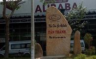 Địa ốc Alibaba rao bán cả đất quy hoạch nghĩa trang, nhà tang lễ