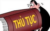 Nhà đầu tư nước ngoài nản lòng vì thủ tục phê duyệt dự án bất động sản tại Việt Nam?