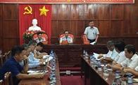 Bình Phước: Thanh tra trách nhiệm của Chủ tịch UBND tỉnh