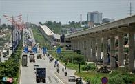 TP.HCM: Tuyến Metro số 2 Bến Thành - Tham Lương có thể chậm tiến độ