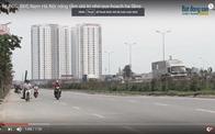 Bản tin BĐS: Địa ốc Nam Hà Nội nâng tầm giá trị nhờ quy hoạch hạ tầng