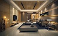 """16 mẫu nội thất phòng khách đẹp, hiện đại mà không """"hại điện"""""""