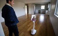 Bùng nổ thời đại của robot môi giới bất động sản