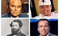 4 người nổi tiếng nhờ đặt vận may vào bất động sản