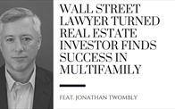 """Từ luật sư phố Wall thành """"ông trùm"""" nhà chung cư với công ty 20 triệu USD"""