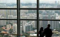 Giá nhà Singapore tăng vọt – dấu hiệu cho sự phục hồi mạnh mẽ