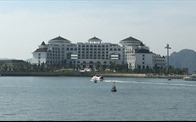 """Các """"ông lớn"""" BĐS Sun Group, Vingroup… đang biến nơi này thành """"thiên đường"""" du lịch của Việt Nam"""