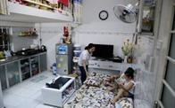 Bất động sản 24h: TP.HCM học tập Bình Dương xây nhà cho công nhân giá 100 triệu đồng