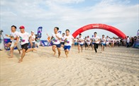 """Cocobay Đà Nẵng: """"Thiên đường"""" giải trí bên bãi biển đẹp nhất hành tinh"""