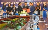 Danko Group trở thành nhà phân phối chính thức dự án FLC Sầm Sơn Beach & Golf Resort