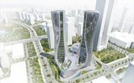"""CapitaLand tìm cơ hội phát triển """"siêu dự án"""" Raffles City tại TP. HCM"""