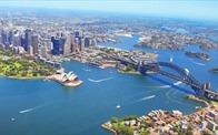 5 lý do khiến Sydney là điểm đến hấp dẫn nhất đối với các nhà đầu tư BĐS quốc tế