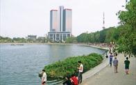 Dự án cải tạo, xây dựng lại Khu tập thể Thành Công: Đề xuất của VIHAJICO đảm bảo giữ nguyên diện tích mặt hồ