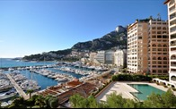 Monaco - quốc gia siêu giàu có giá BĐS đắt đỏ nhất hành tinh