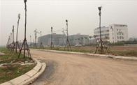 """Đất nền nhiều nơi ở Hà Nội bị """"thổi giá"""" gấp đôi sau một năm"""