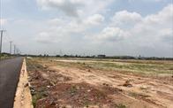 Suất tái định cư tối thiểu sân bay Long Thành tương đương 80m2 đất