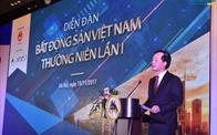 Năm 2018, thị trường bất động sản Việt Nam chưa có dấu hiệu biến động cực đoan lớn