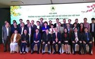 Hiệp hội Bất động sản Việt Nam tổ chức Hội nghị Ban Thường vụ lần thứ 3, nhiệm kỳ IV
