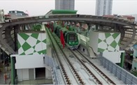Lập phương án đầu tư 3 tuyến đường sắt đô thị tại Hà Nội