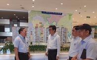 """Hội đồng Giám khảo """"Giải thưởng Quốc gia Bất động sản Việt Nam 2018"""" bắt đầu khảo sát các dự án"""