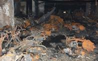 Người thiệt mạng, ô tô xe máy cháy rụi tại chung cư Carina: Ai sẽ bồi thường cho cư dân?