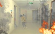 Cháy chung cư, Kỳ 1: Thiết kế lối thoát hiểm là việc cấp bách
